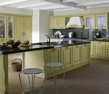 cuisine d 39 art. Black Bedroom Furniture Sets. Home Design Ideas